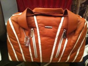 Samsonite brownish bag