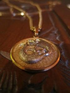 horoscope necklace