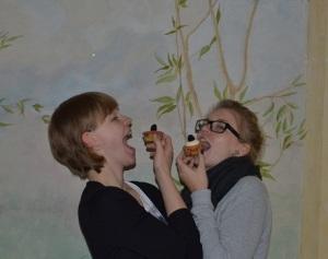 Karlien & Me