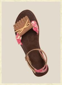 Maaji beach sandal