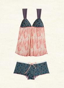 Maaji lingerie top