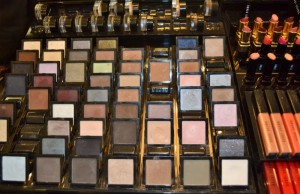 Bobbi Brown eye shadows