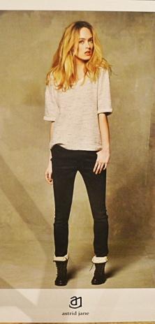 ASTRID JANE - Jeans