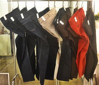 ASTRID JANE - Jeanswear