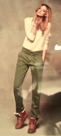 ASTRID JANE - Pants