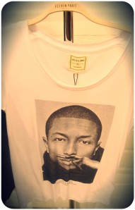 ELEVEN PARIS - Oh Pharrell