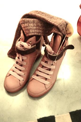 ESSENTIEL - Sneakers