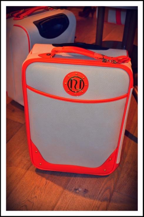 RI Travel Bag