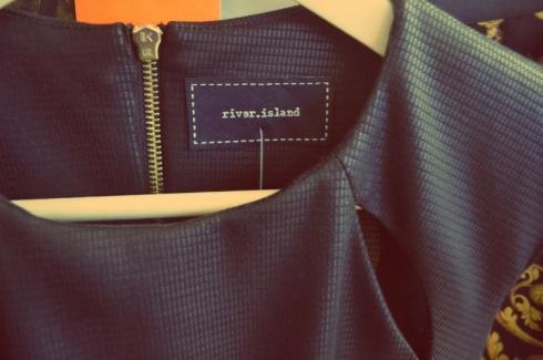 RIVER ISLAND - Dress