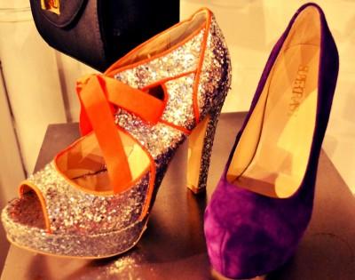 SUPERTRASH- Shoes