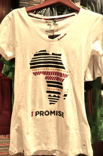 TOMMY - Promise shirt