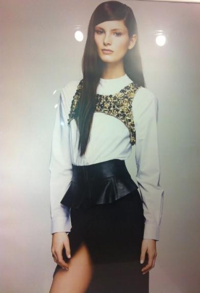 H&M FallWinter2013