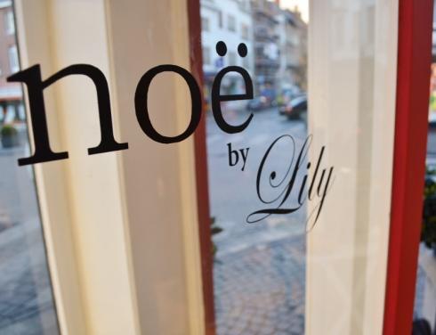 NOE - Door