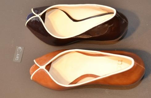 NOE- Retro shoes