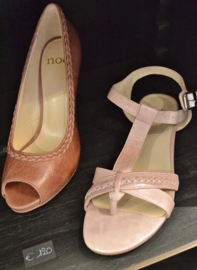 NOE - Sandal