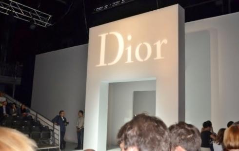 La Cambre Dior